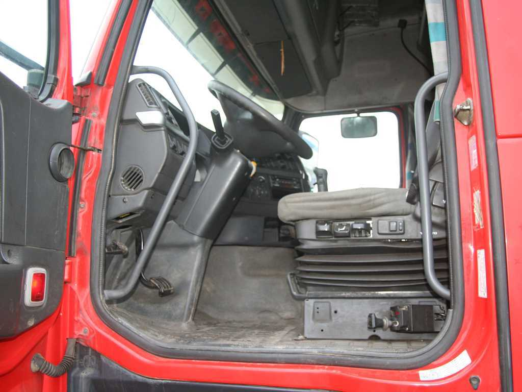 Volvo FH 12 420 MANUÁL , STANDARD , KLIMA
