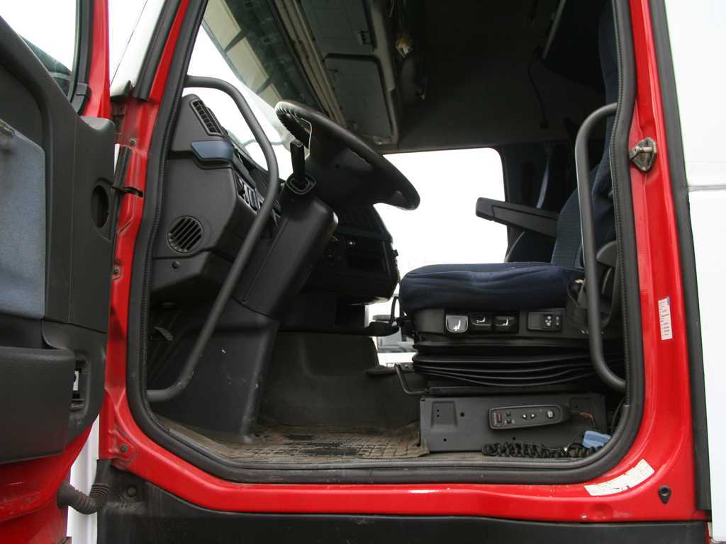 Volvo FH13.440  EURO 5, STANDARD