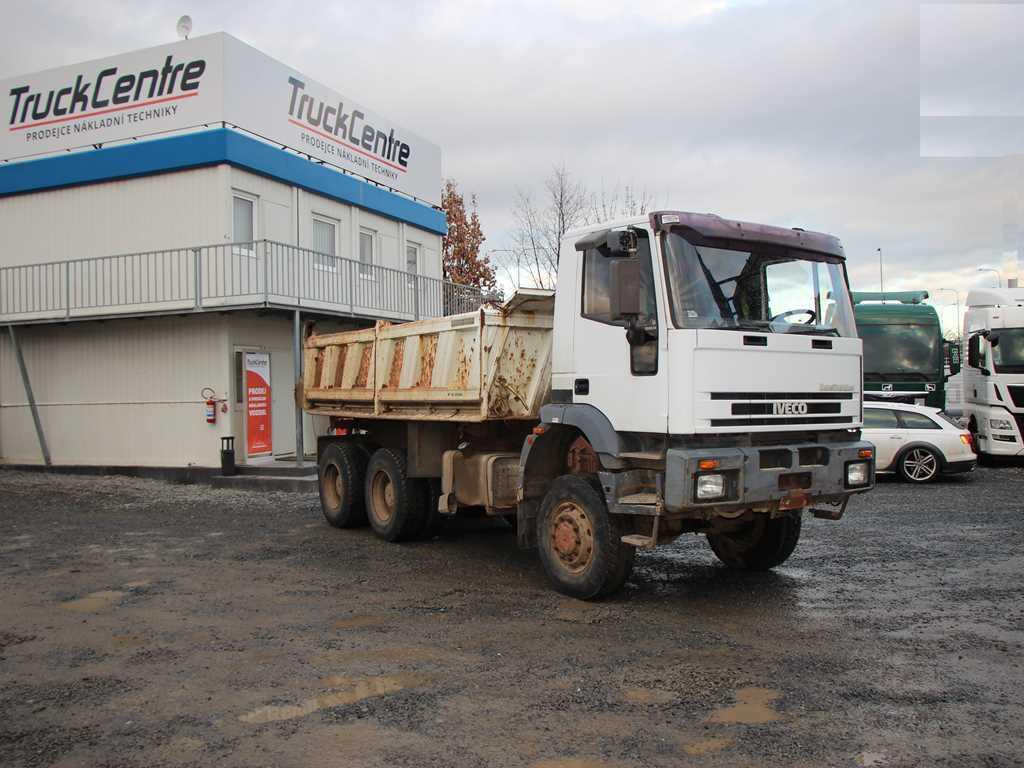 Iveco 260E34 6x6