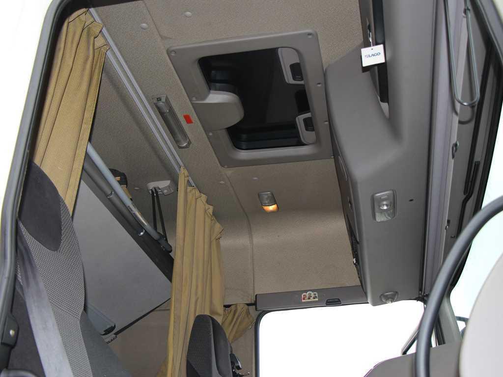 DAF XF 105.460 SPACE CAB STANDARD, EURO 5 EEV