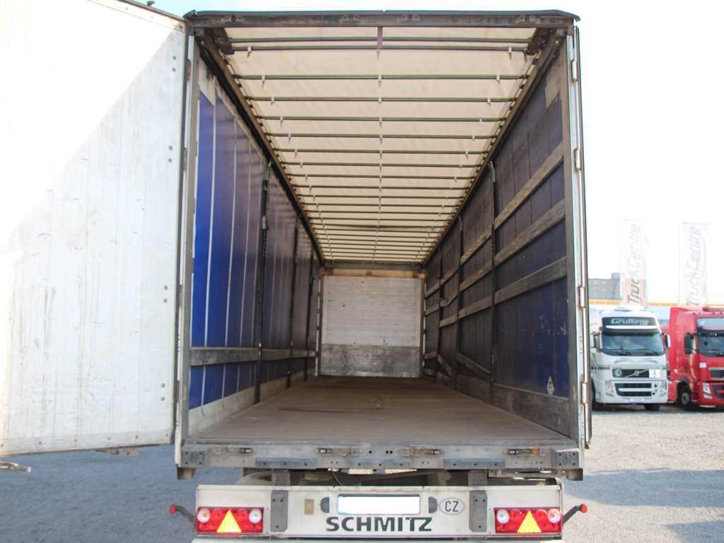 Schmitz SCS 24/L STANDARD,