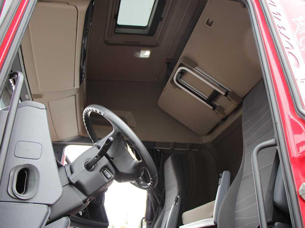 Scania R 500 V8 RETARDER EURO 5EEV, TOP LINE, TOP STAV