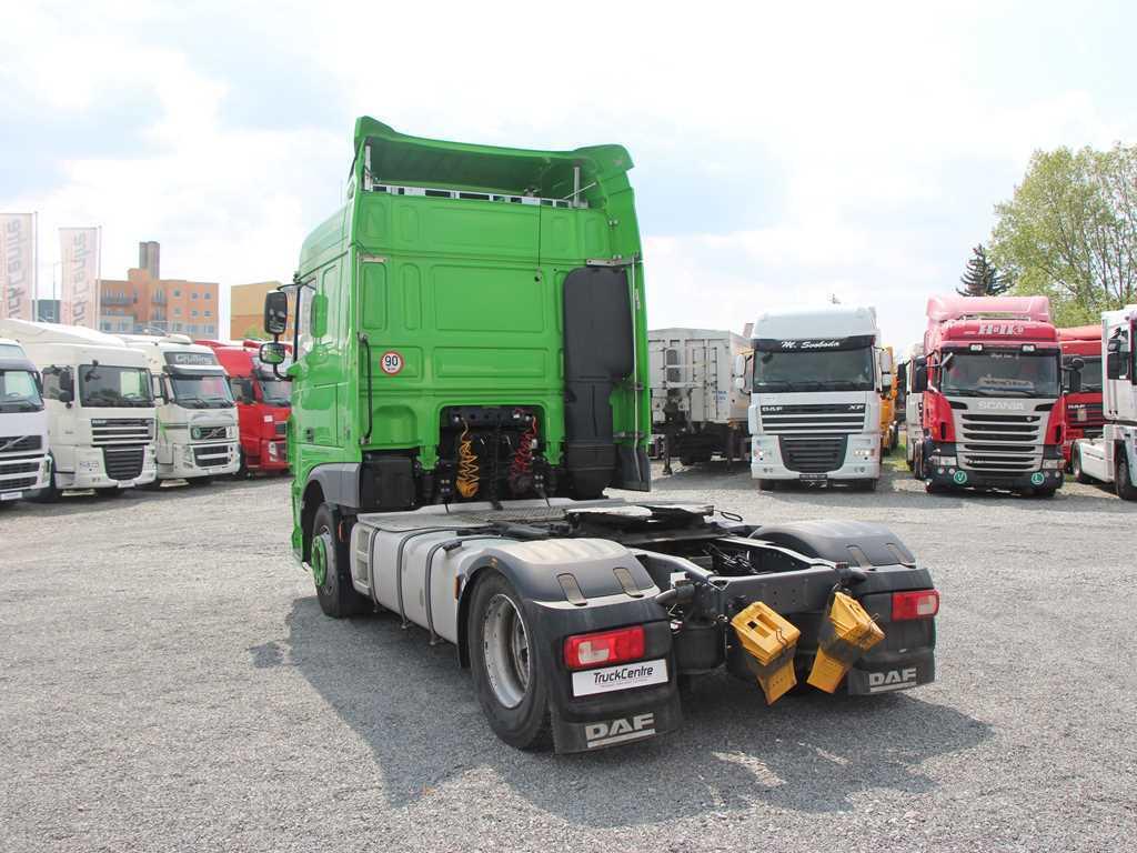 DAF XF 106.460 EURO 6, STANDARD