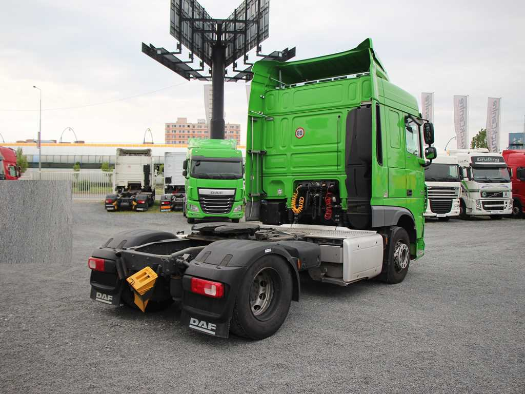 DAF XF 106.460 STANDARD, EURO 6