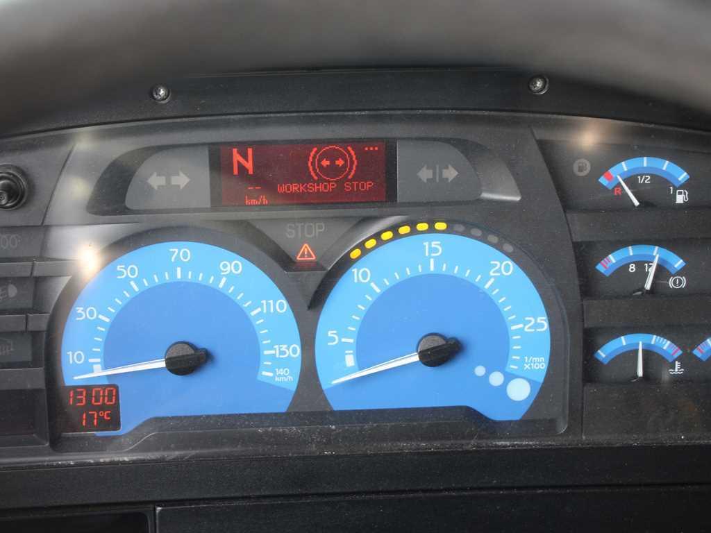 Renault MAGNUM 440.19 DXi Tahač Standard