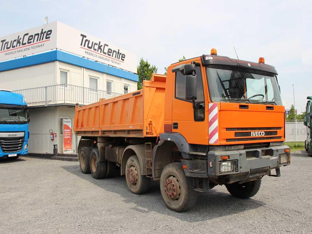 Iveco MP 410E42, 8x8