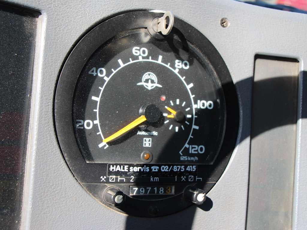 Avia 60L