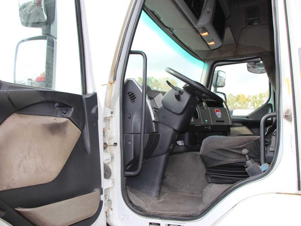 Renault PREMIUM  DXI 440.19 RETARDÉR, HYDRAULIKA