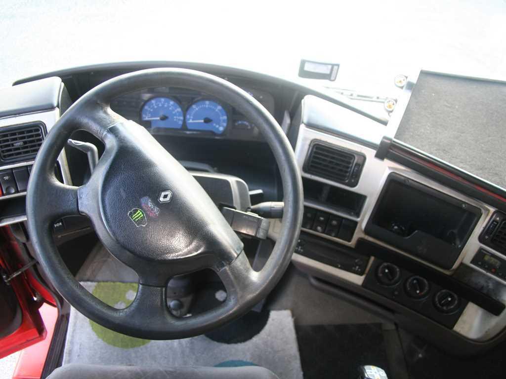 Renault MAGNUM 480.19 T STANDARD, EURO 3, RETARDER, AUTOMA