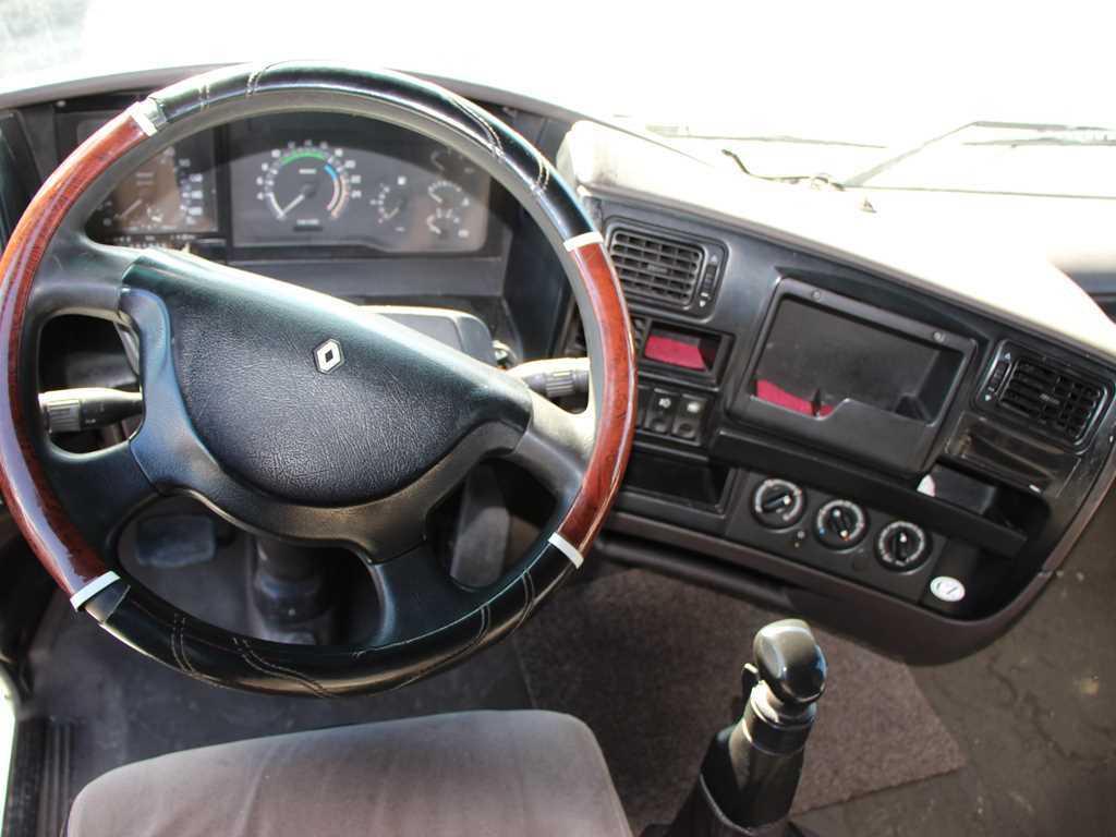 Renault MAGNUM 440 E-TECH STANDARD, EURO 3, RETARDER