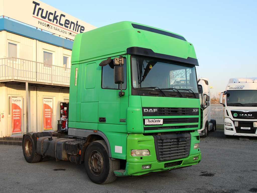 DAF XF 480 EURO 3, 4X2