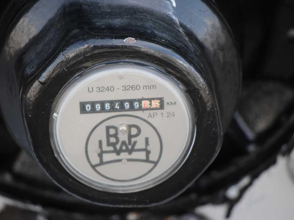 Schwarzmüller PA 2/E 9 T NÁPRAVY BPW, MĚCHY, DOROVNÁNÍ K RAMPĚ,